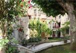 Hôtel Saint-Fargeau-Ponthierry - Chambres d'hôtes La Closerie des Trois Marottes-1
