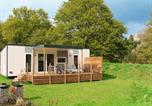 Camping avec Quartiers VIP / Premium Lannion - Camping Au Bocage Du Lac-3