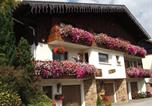 Location vacances Mieussy - Chalet Arnica-1