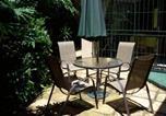 Location vacances Kempton Park - Sunflowers Guesthouse-2