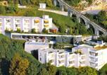 Location vacances Cadro - Apartment Aldesago Monte Brè (Utoring).21-4