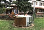 Location vacances Pamiers - House Gîte de bergun-1
