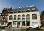 Location vacances Touques - Apartment Port Trouville-3