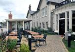 Hôtel Colwyn Bay - Talardy Hotel by Marston's Inns