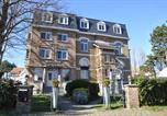 Hôtel De Haan - Bon Accueil-1