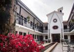 Hôtel Quimbaya - Casa Hotel Las Orquideas-2