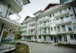 Location vacances Zakopane - Apartamenty Sun & Snow Centrum Stara Polana-4