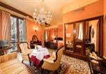 Hôtel Venise - Hotel Al Ponte Dei Sospiri-1