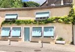 Location vacances Bélaye - Holiday Home Petite Maison Bleue-2