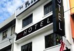 Hôtel Kulai - Hako Xpress Skudai Baru-1
