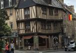 Location vacances Saint-Samson-sur-Rance - Apartment Bateau Ivre-1