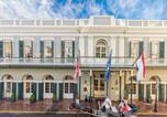 Hôtel Nouvelle Orléans - Bourbon Orleans Hotel-1