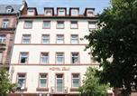 Hôtel Francfort-sur-le-Main - Hotel Zeil