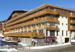 Location vacances  Isère - Appartements Menandiere-1