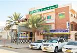 Hôtel Oman - Sur Hotel-1
