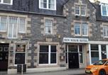 Hôtel Highland - The Ben Mhor-1