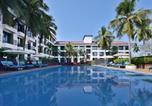Hôtel Anjuna - Fairfield by Marriott Goa Anjuna-2