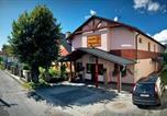 Location vacances Poprad - Penzion Plesnivec-1