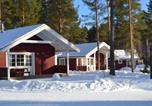 Camping Suède - Rättviks Camping & Hostel-2