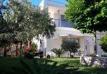 Location vacances  Province d'Ascoli Piceno - Rosadipepe-1