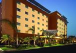 Hôtel Alajuela - Courtyard by Marriott San Jose Airport Alajuela-2
