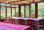 Location vacances Otavalo - Muyu Wasi-4