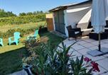 Location vacances Baix - Au calme, moderne confortable-2