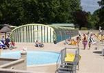 Camping avec Bons VACAF Carcans - Camping L'Ecureuil - Click Vacances - Charente Maritime-4