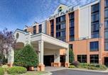 Hôtel Charlotte - Hyatt Place Charlotte Airport Tyvola Road-3