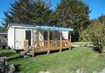 Camping Saint-Coulomb - Flower Camping Longchamp-3