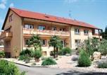Hôtel Sulzburg - Appartement Hotel Kaufmann
