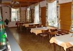Hôtel Zwickau - Hotel-Restaurant-Adler-4