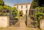 Location vacances Chantonnay - Stylish French town house in L'Hermenault-1