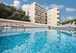 Hôtel Llucmajor - Azuline Hotel Bahamas y Bahamas Ii-3