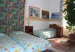 Hôtel Aigle - Les Airelles Bed and Breakfast-4