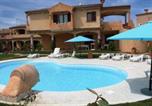 Hôtel Province d'Olbia-Tempio - Il Viandante-2