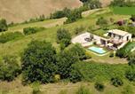 Location vacances Apiro - Villa nelle Marche con piscina jacuzzi e sauna-4