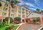 Hôtel Palm Beach Gardens - Fairfield Inn & Suites By Marriott Jupiter-2