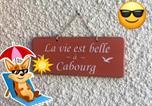 Location vacances Cabourg - Kerwatt-3