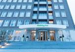 Hôtel Dresde - Holiday Inn Dresden - Am Zwinger-1