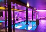 Hôtel Platja d'Aro - Cosmopolita Hotel Boutique & Spa-3