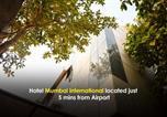 Hôtel Mumbaï - Hotel Mumbai International- 5 Mins From Airport-1