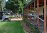 Villages vacances Cobram - Yarrawonga Riverlands Tourist Park-3