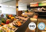 Hôtel Khlong Toei - Holiday Inn Bangkok Sukhumvit, an Ihg Hotel-4