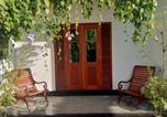 Hôtel Hikkaduwa - Mandara Rest-1