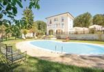 Location vacances Salento - Holiday home Massa d. Lucania 49 with Outdoor Swimmingpool-1