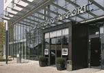 Hôtel Wüstenrot - Nh Stuttgart Airport-3