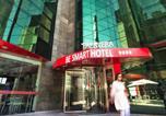 Hôtel Province de Tolède - Be Live City Center Talavera-2