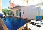Hôtel Ao Nang - The Orange City resort-2