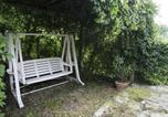 Location vacances Vicchio - Apartment the Fireplace a relax oasis near Florence-4